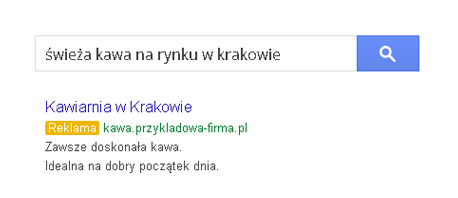 Reklama w Google AdWords